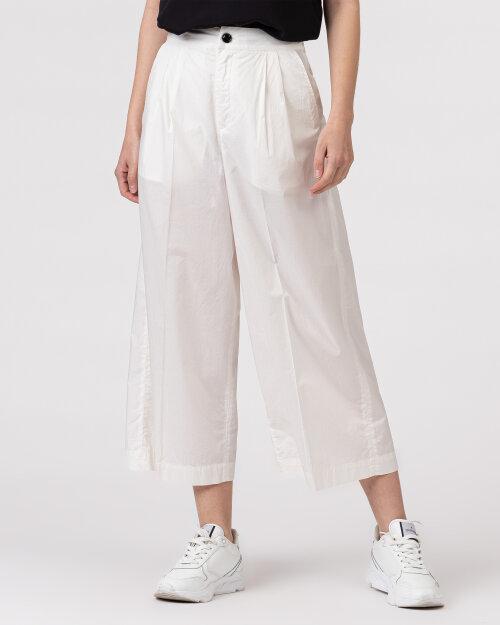 Spodnie Woolrich CFWWTR0085FRUT1509_800 biały