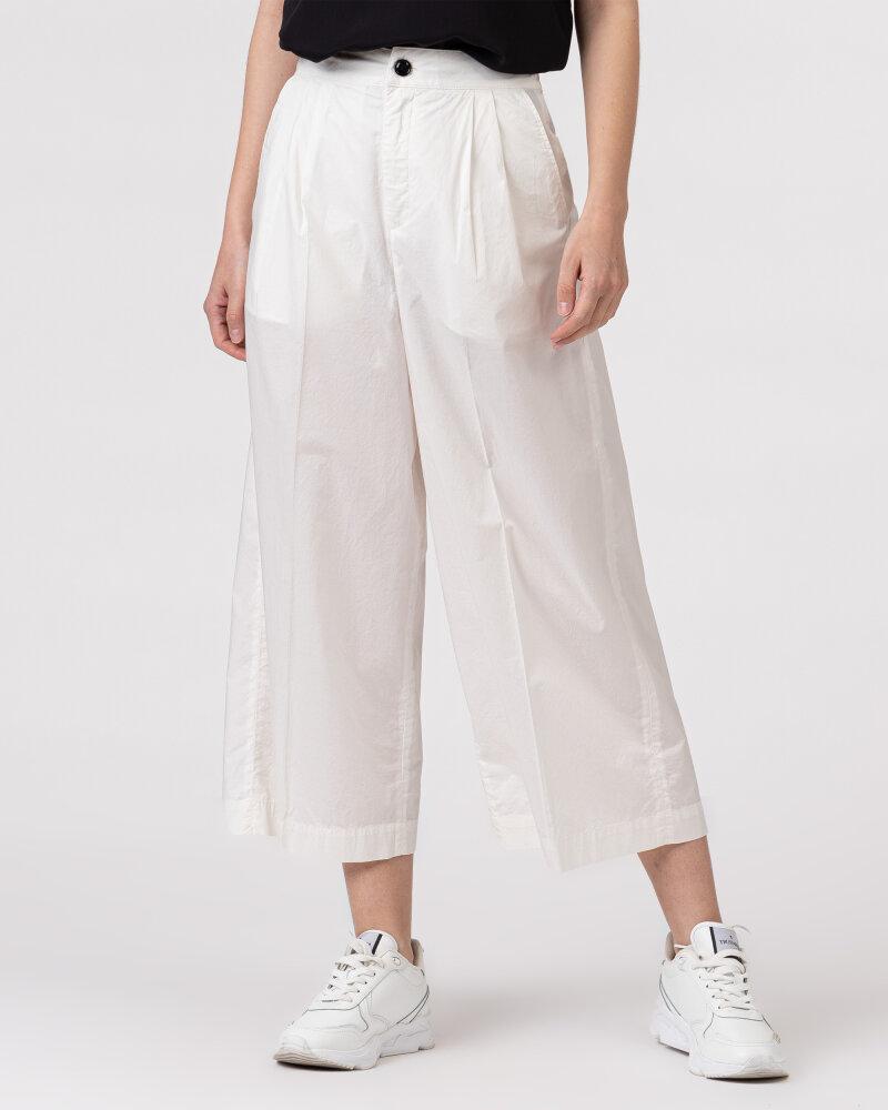 Spodnie Woolrich CFWWTR0085FRUT1509_800 biały - fot:2