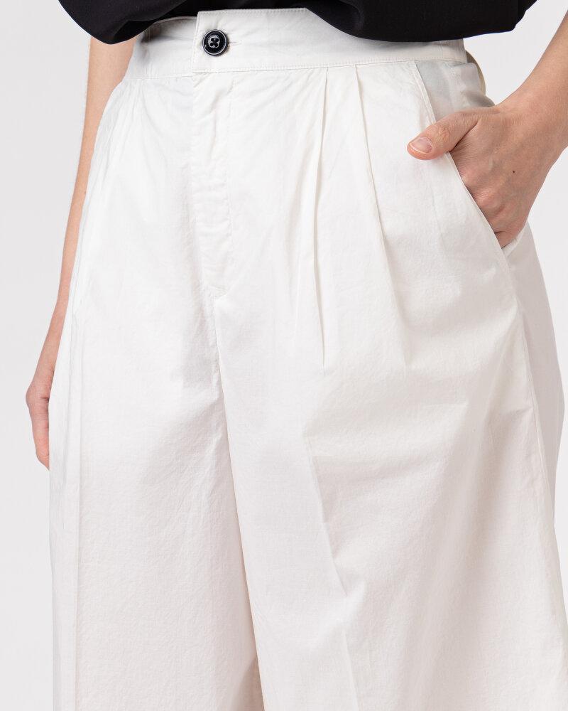 Spodnie Woolrich CFWWTR0085FRUT1509_800 biały - fot:3
