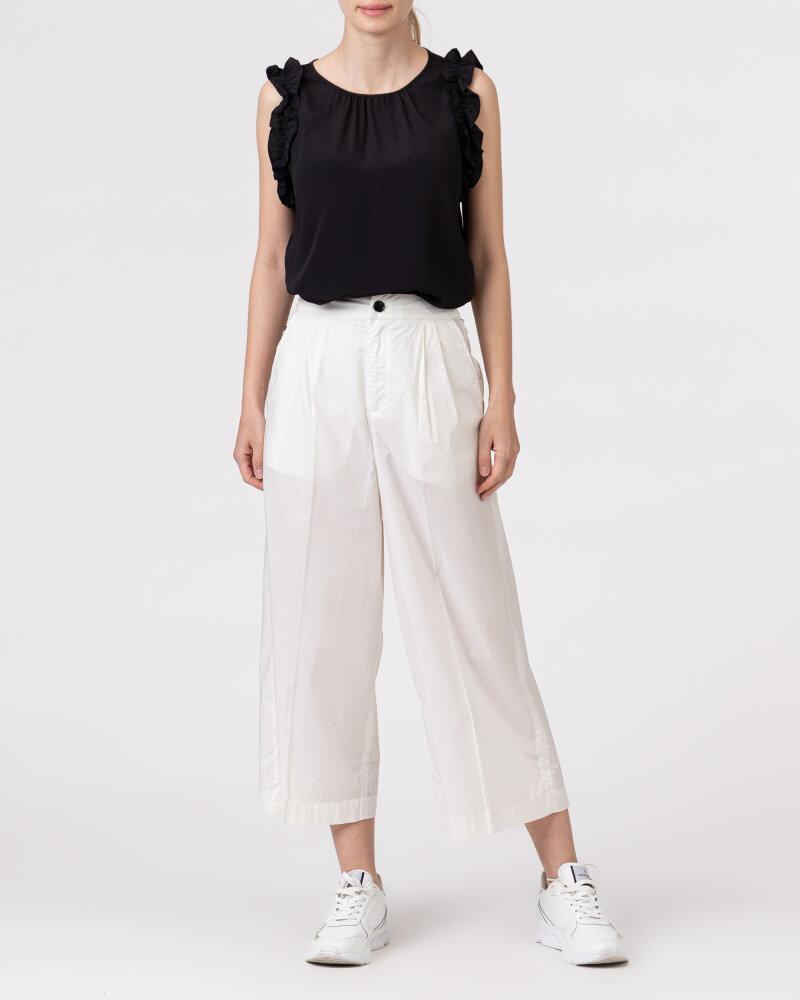 Spodnie Woolrich CFWWTR0085FRUT1509_800 biały - fot:5
