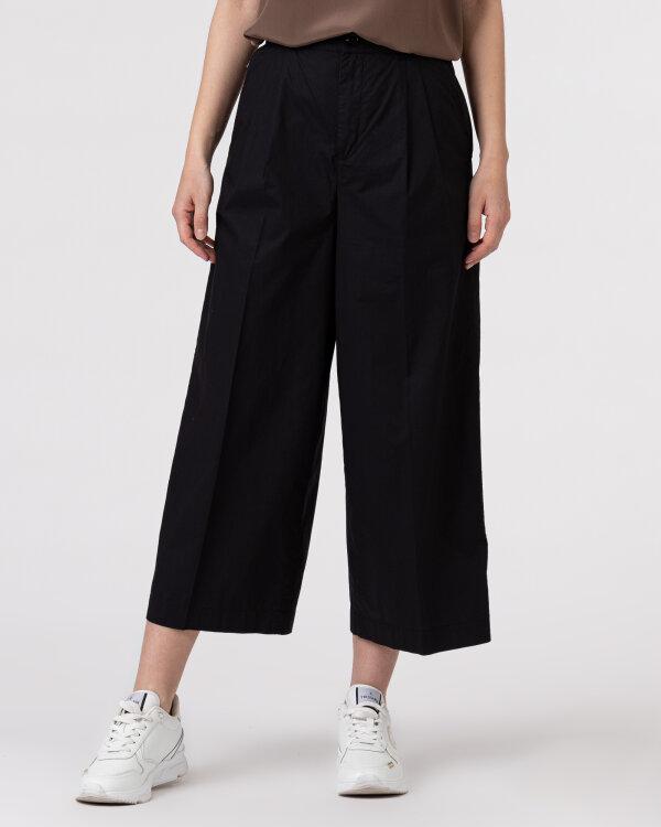 Spodnie Woolrich CFWWTR0085FRUT1509_100 czarny