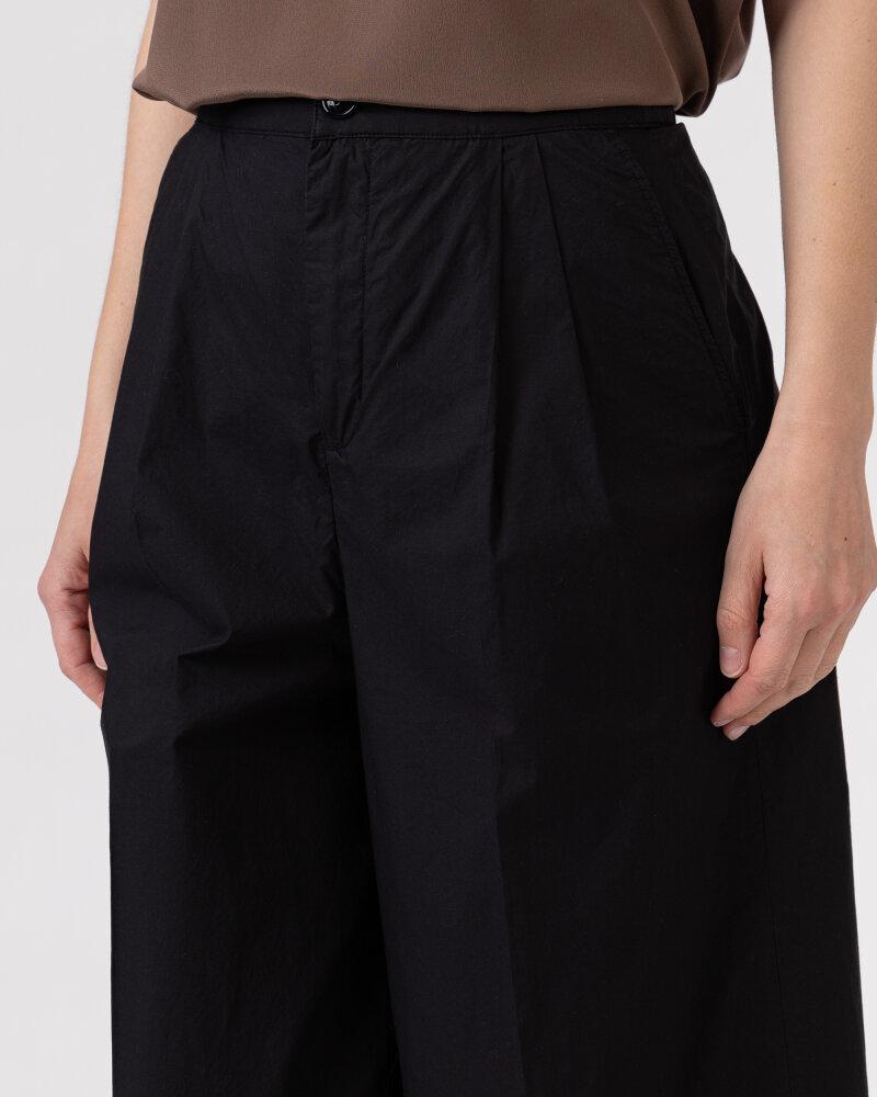 Spodnie Woolrich CFWWTR0085FRUT1509_100 czarny - fot:3