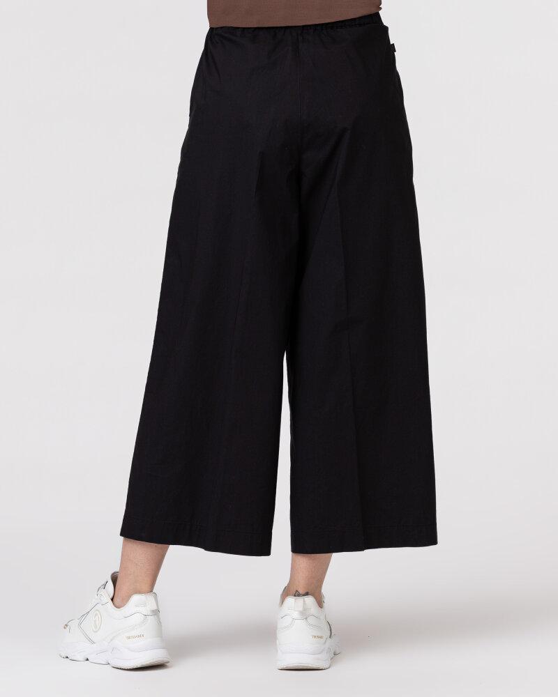 Spodnie Woolrich CFWWTR0085FRUT1509_100 czarny - fot:4