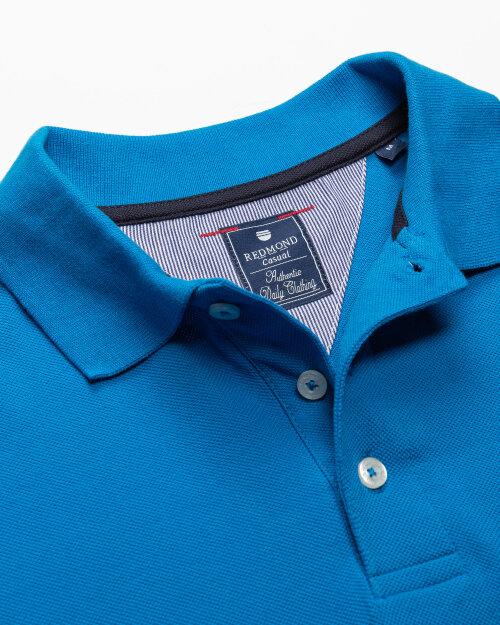 Polo Redmond 900_16 niebieski