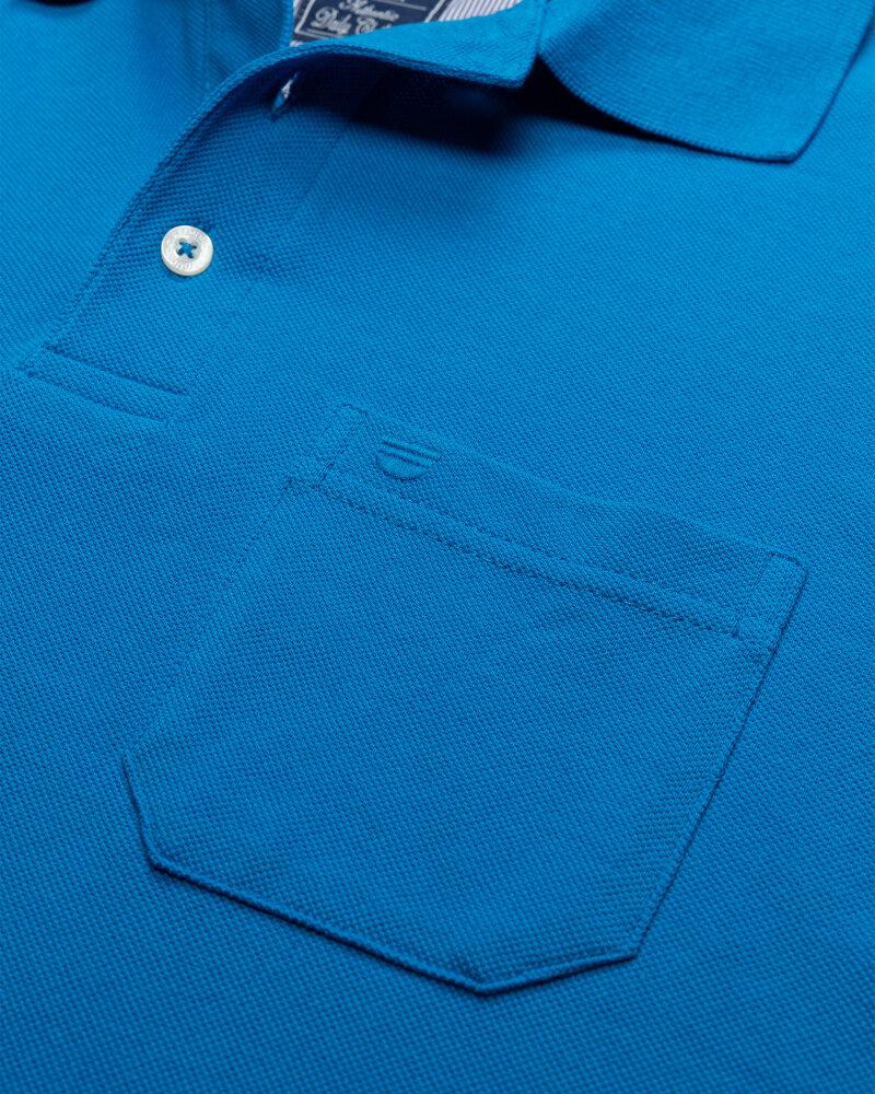 Polo Redmond 900_16 niebieski - fot:3