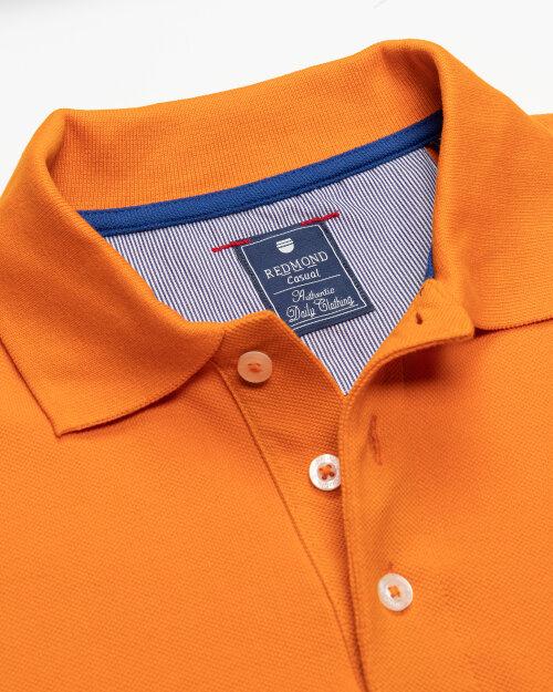 Polo Redmond 900_201 pomarańczowy