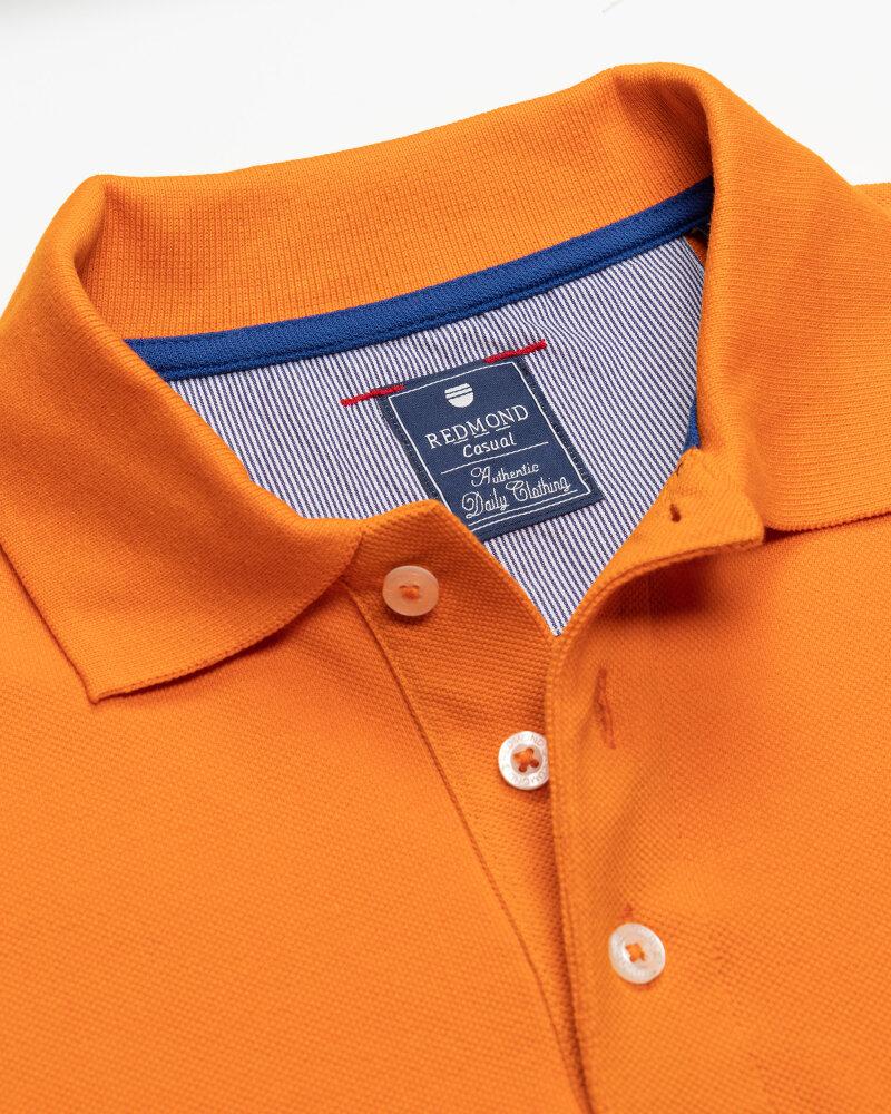 Polo Redmond 900_201 pomarańczowy - fot:2