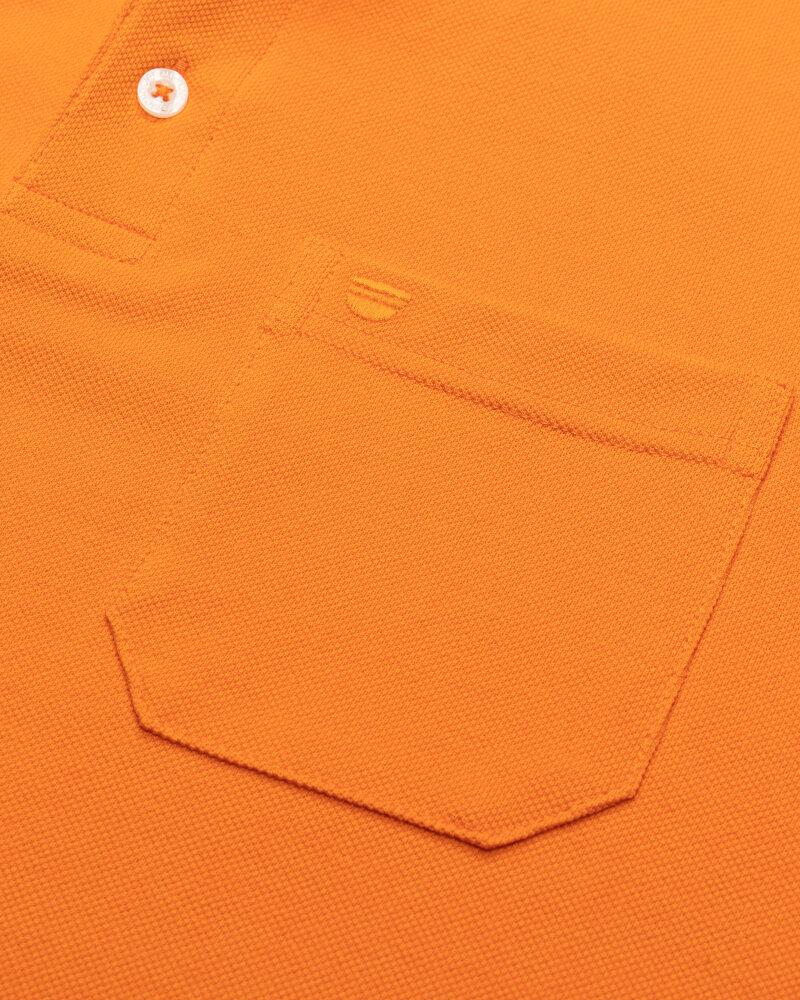 Polo Redmond 900_201 pomarańczowy - fot:3