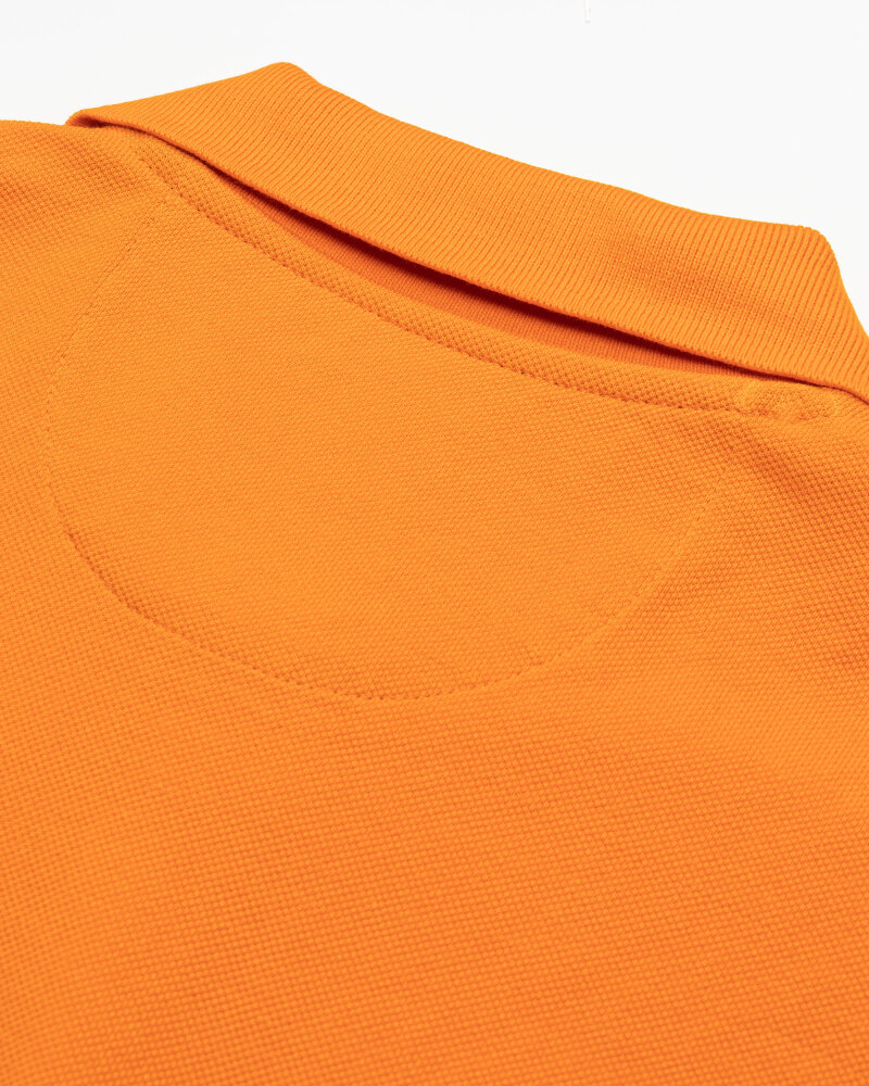 Polo Redmond 900_201 pomarańczowy - fot:4