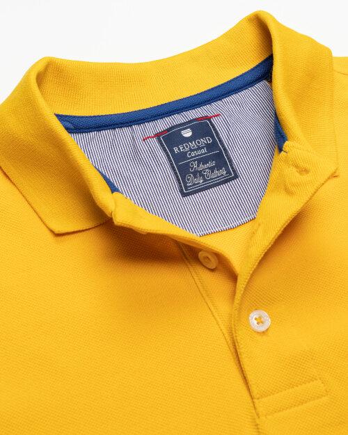 Polo Redmond 900_42 żółty