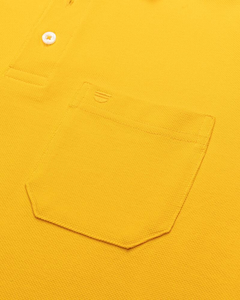 Polo Redmond 900_42 żółty - fot:3
