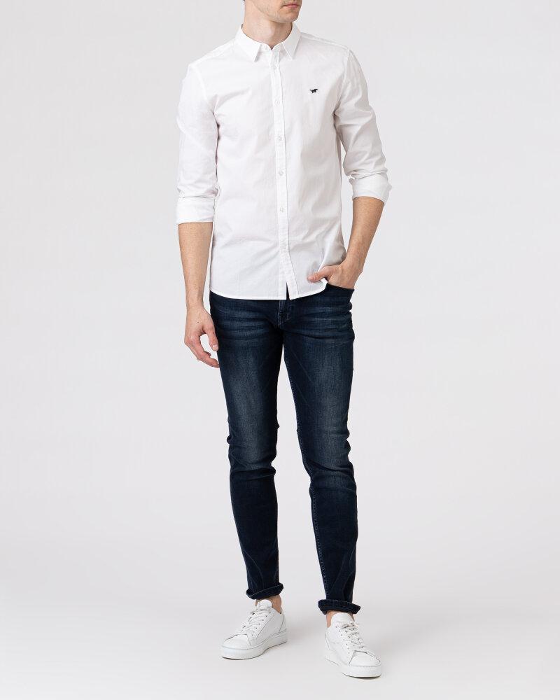 Koszula Mustang 1008977_2045 biały - fot:5