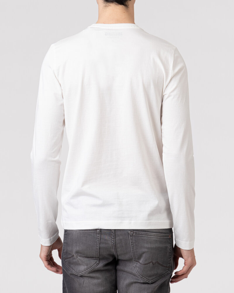 T-Shirt Mustang 1010690_2020 biały - fot:5