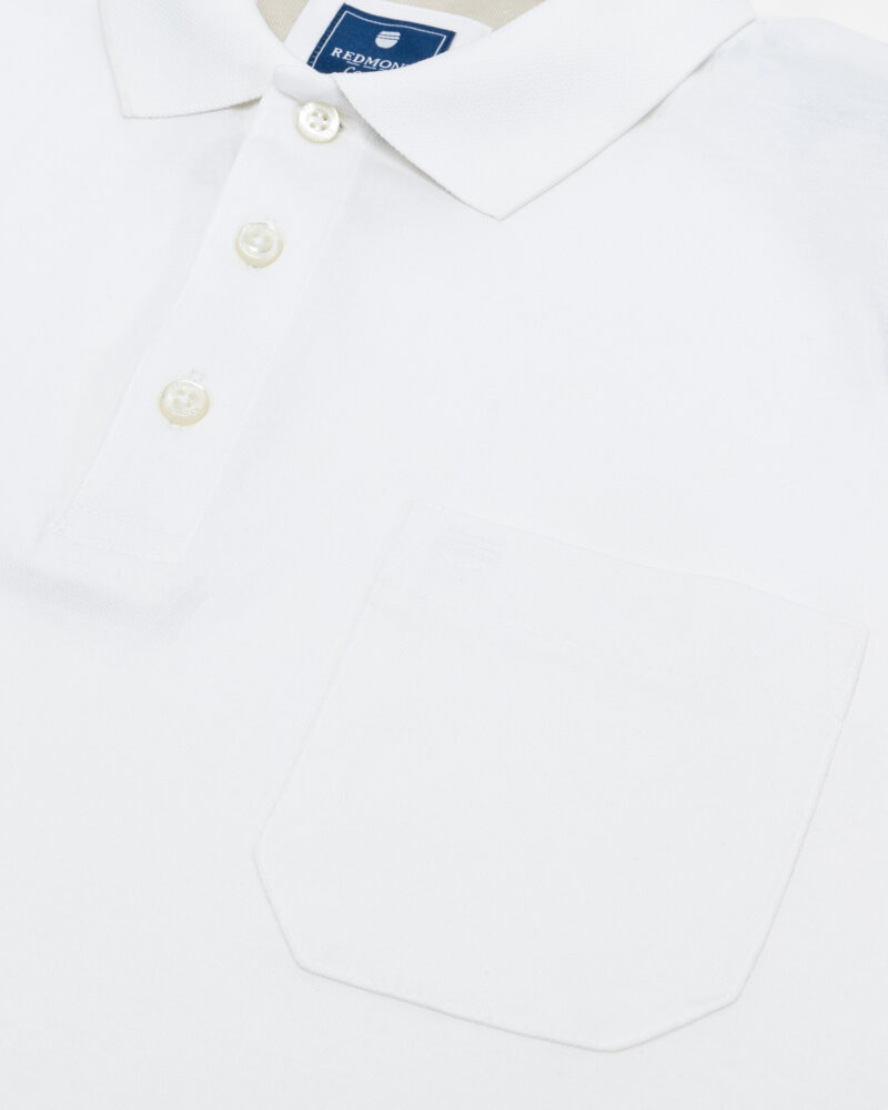 Polo Redmond 912_0 biały - fot:3