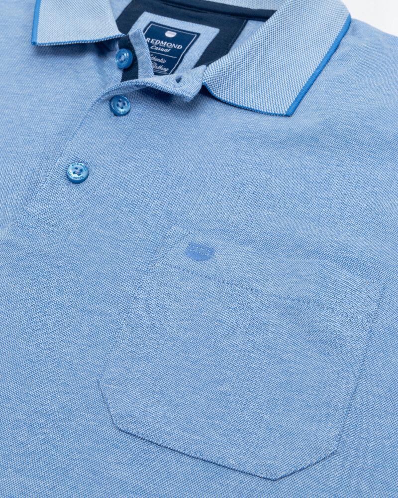 Polo Redmond 912_12 niebieski - fot:3