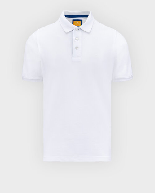 Polo Redmond 940_01 off white