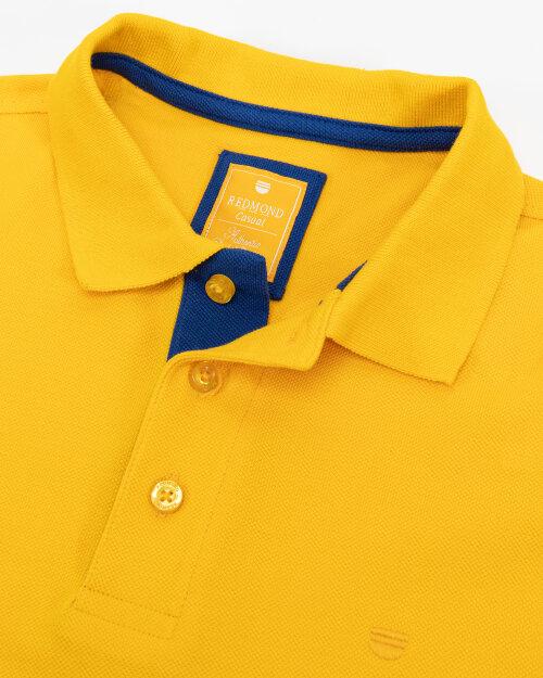 Polo Redmond 940_42 żółty