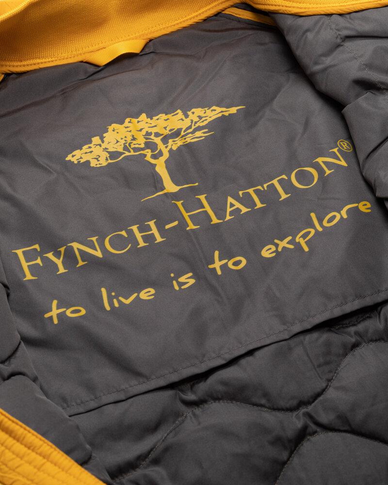 Kamizelka Fynch-Hatton 11212601_116 żółty - fot:3