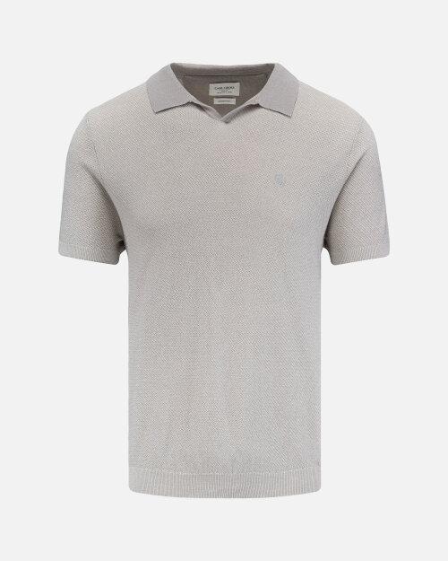Koszulka Carl Gross 11.812J0 / 184300_81 beżowy