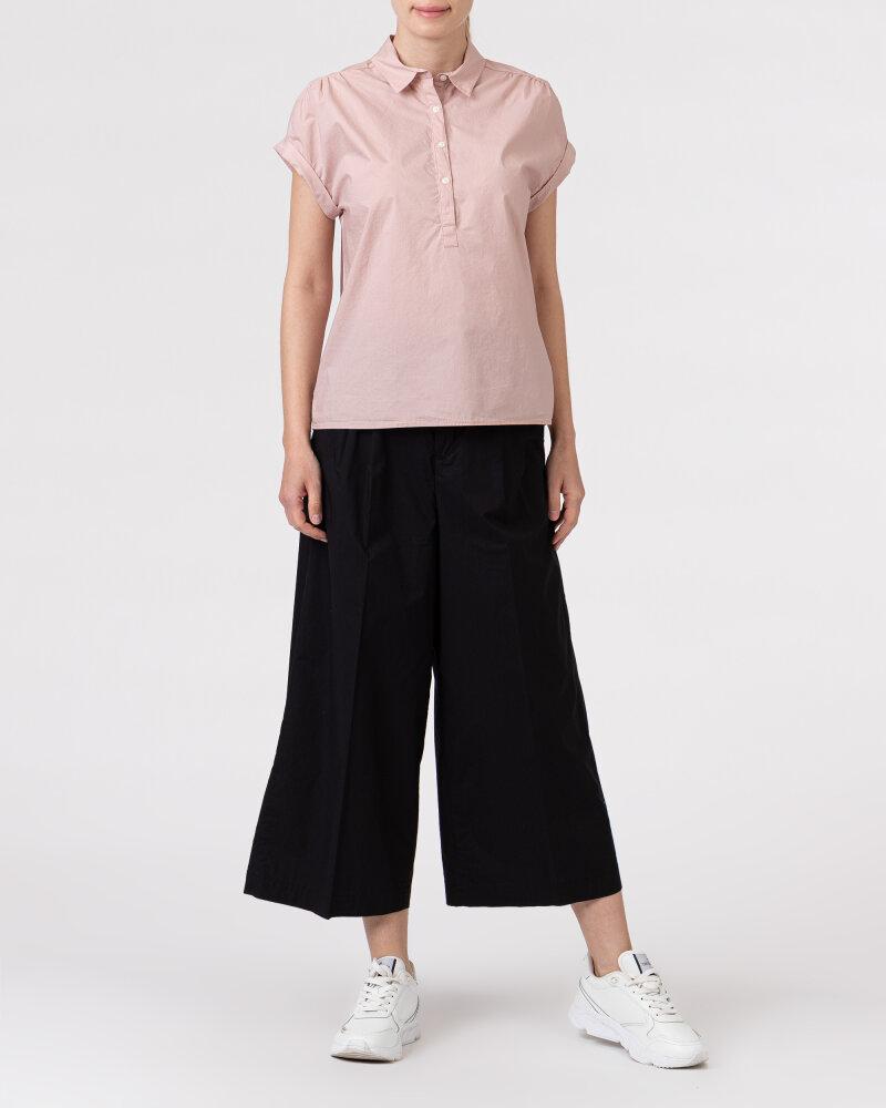 Bluzka Woolrich CFWWSI0089FRUT1509_489 różowy - fot:5