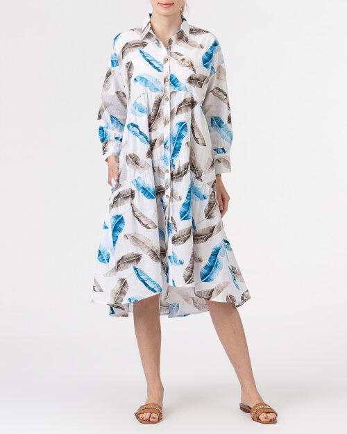 Sukienka Campione 1873231_120010_83192 biały