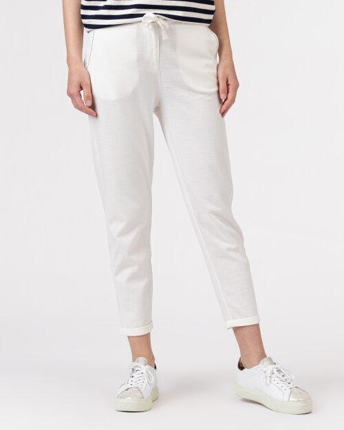 Spodnie Campione 1583414_121165_40100 biały