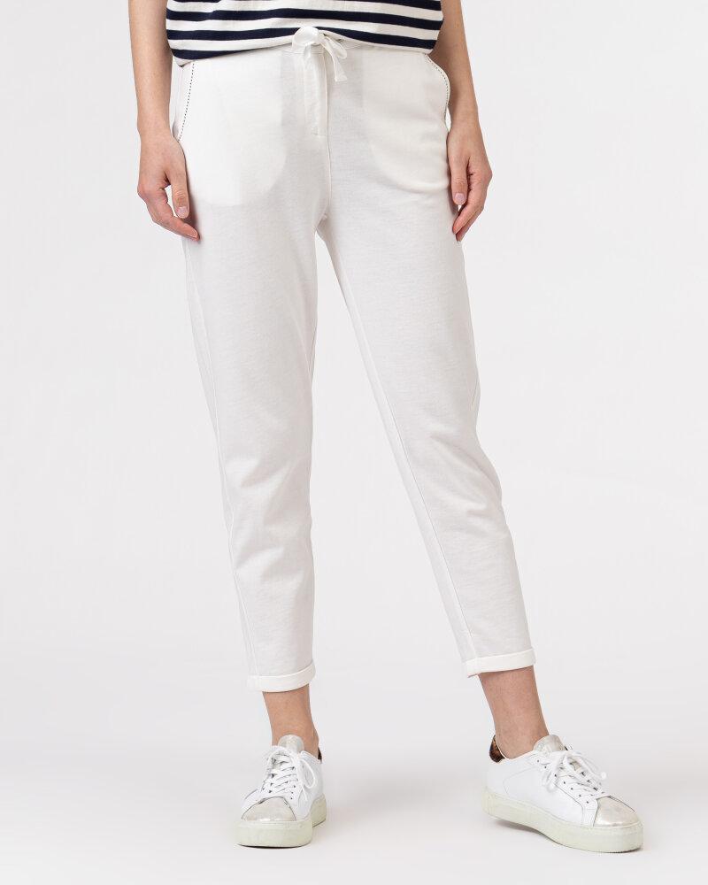 Spodnie Campione 1583414_121165_40100 biały - fot:2