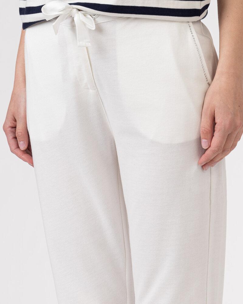 Spodnie Campione 1583414_121165_40100 biały - fot:3