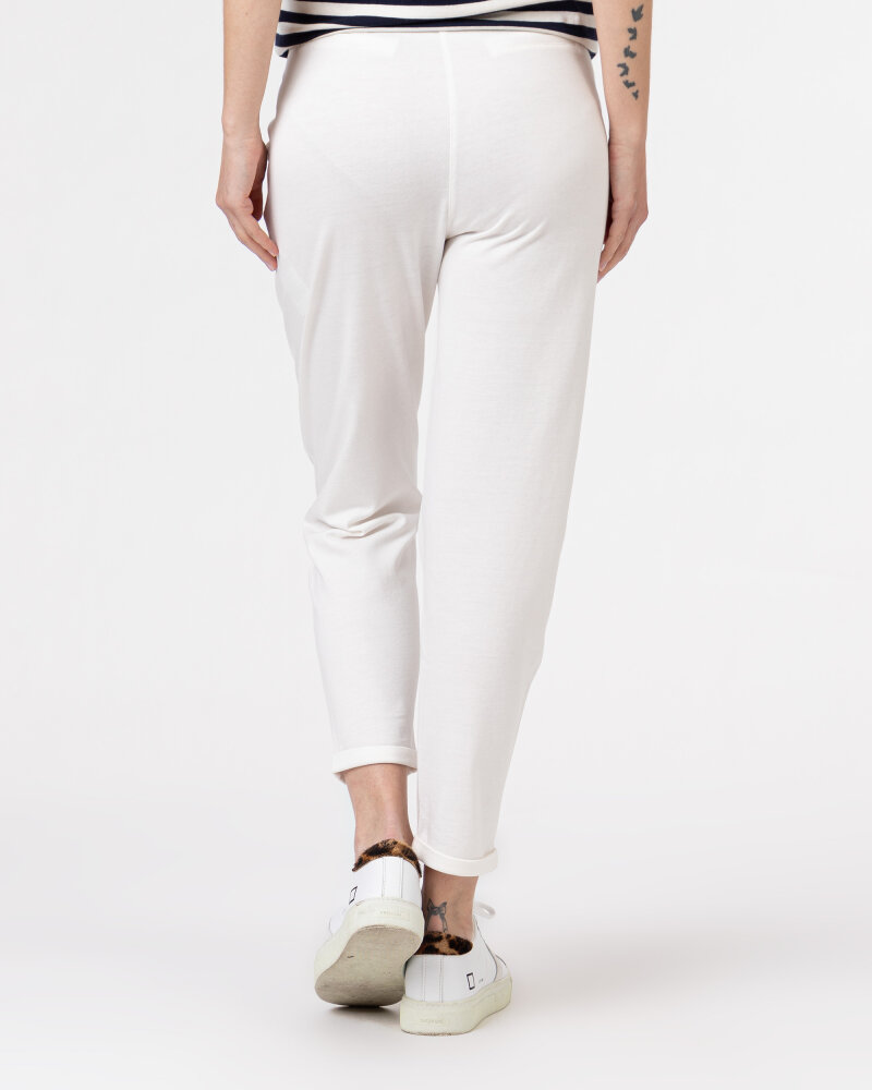 Spodnie Campione 1583414_121165_40100 biały - fot:4