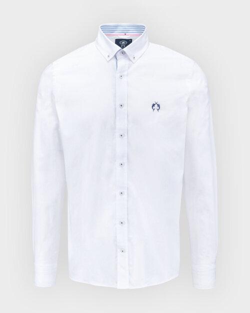 Koszula Campione 1708504_111230_10000 biały