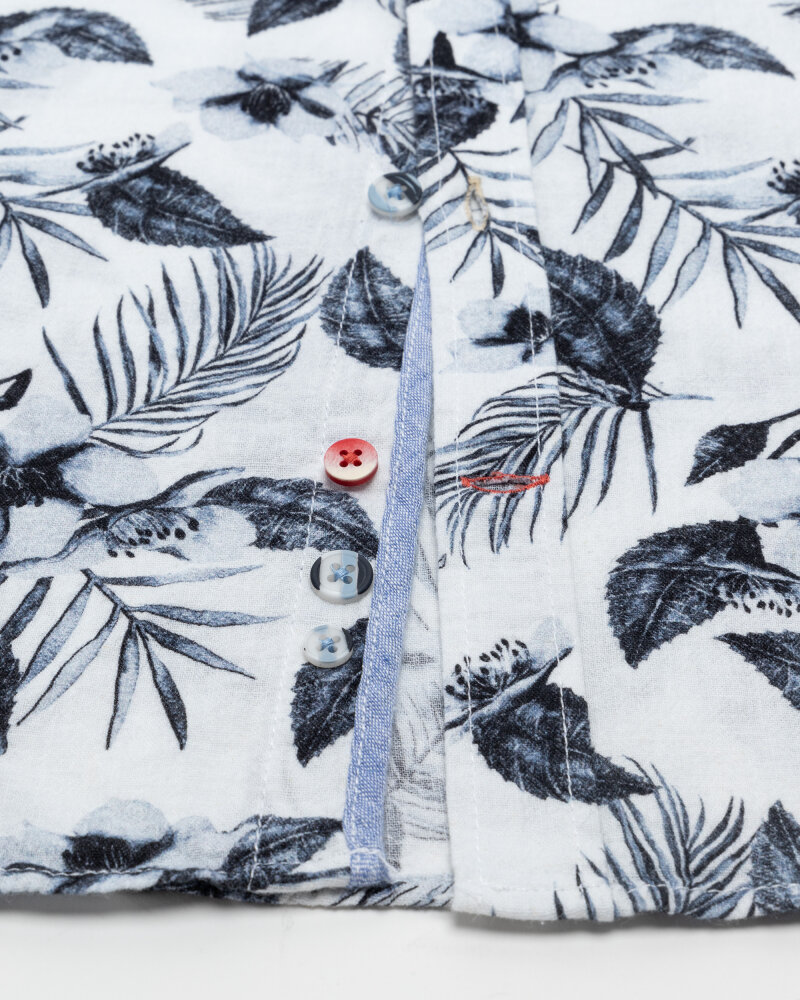 Koszula Colours & Sons 9121-310_314 FLOWER biały - fot:4