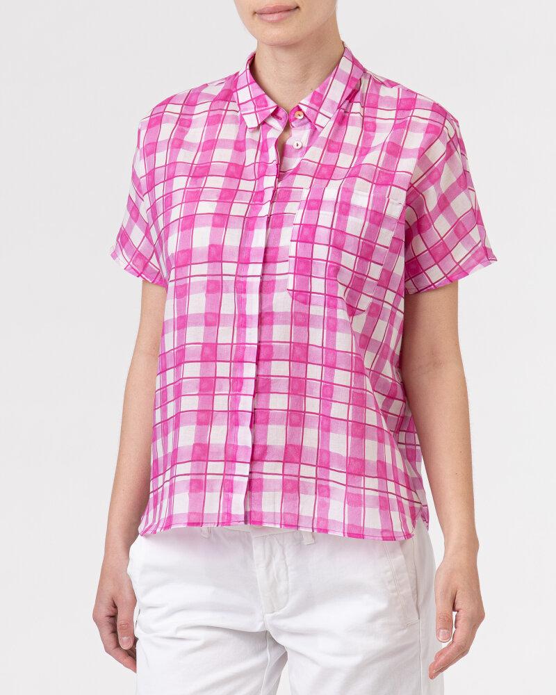 Koszula Iblues DECODE_71111312_007 różowy - fot:2