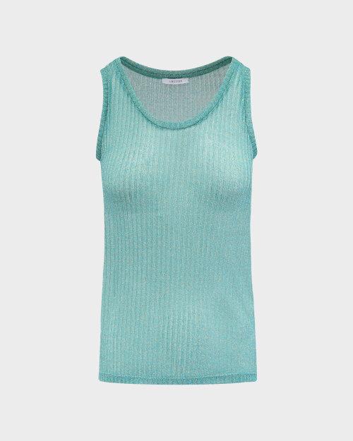 Bluzka Iblues GENIO_79410112_002 zielony