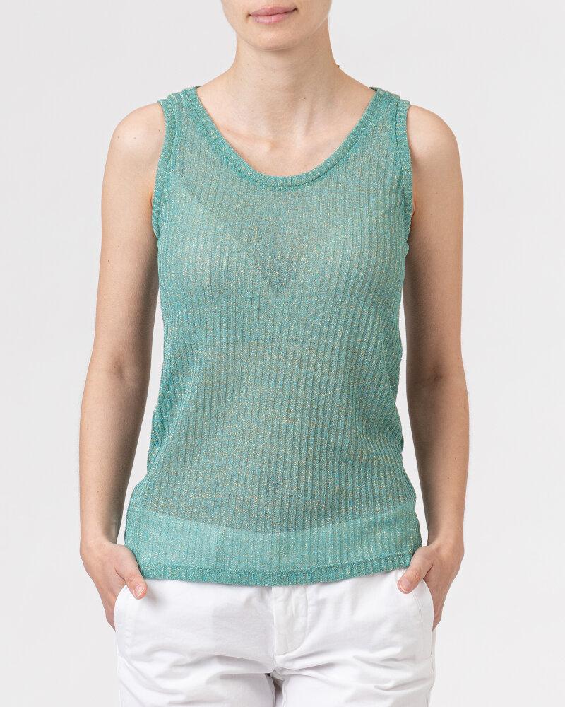 Bluzka Iblues GENIO_79410112_002 zielony - fot:2