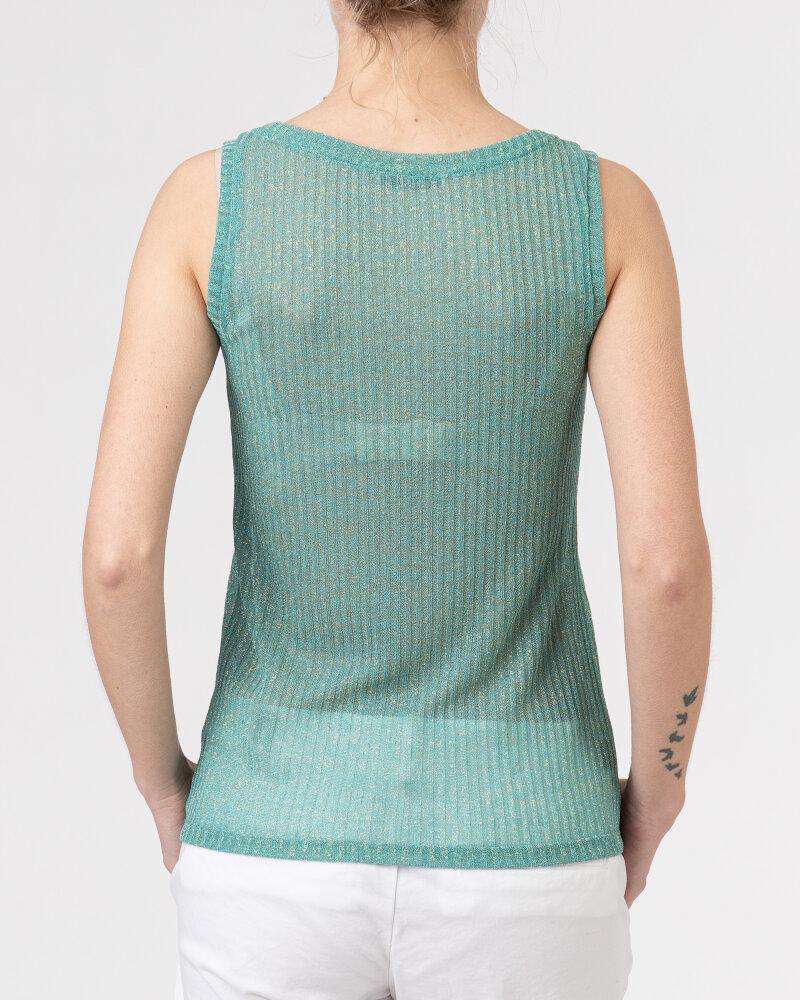 Bluzka Iblues GENIO_79410112_002 zielony - fot:4