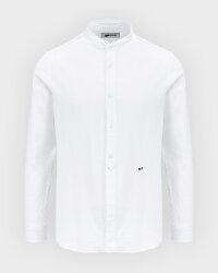 Koszula Gas A1487_MISAO/R             _0001 biały- fot-0