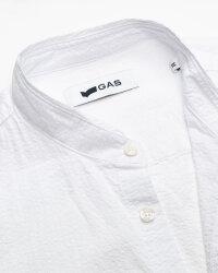 Koszula Gas A1487_MISAO/R             _0001 biały- fot-1