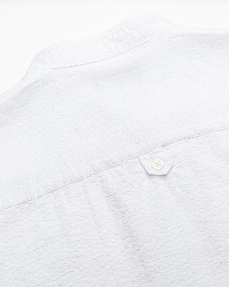Koszula Gas A1487_Misao/r             _0001 Biały Gas A1487_MISAO/R             _0001 biały - fot:4