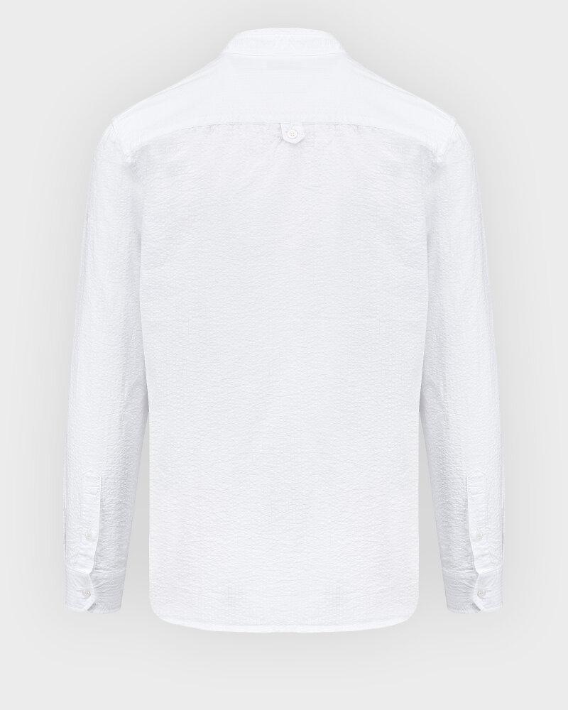 Koszula Gas A1487_Misao/r             _0001 Biały Gas A1487_MISAO/R             _0001 biały - fot:5