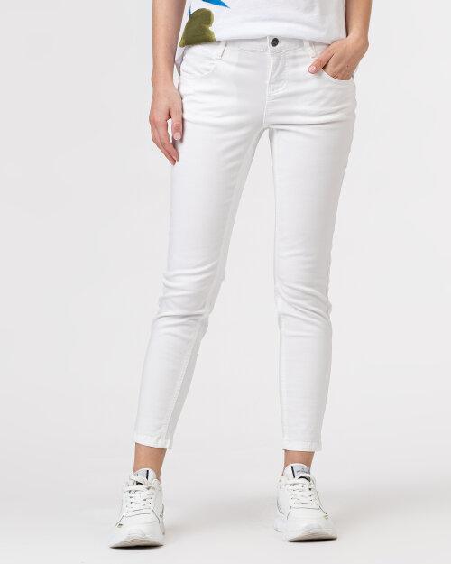 Spodnie Campione 1773712_121410_10000 biały