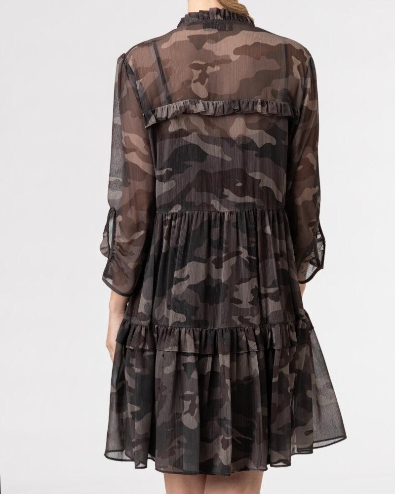 Sukienka Campione 1873532_120010_53791 moro - fot:4