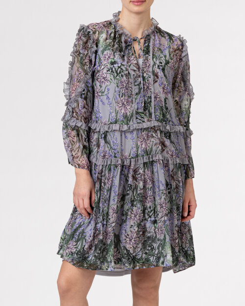 Sukienka Campione 1873530_120010_352 szary