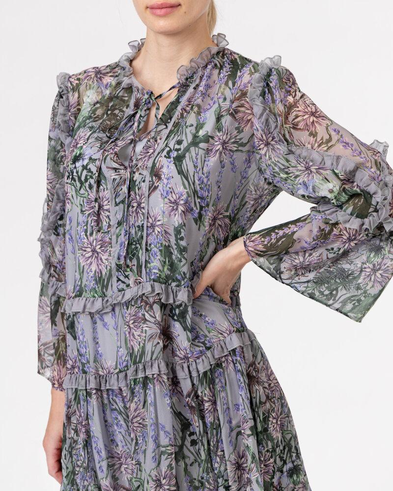 Sukienka Campione 1873530_120010_352 szary - fot:5