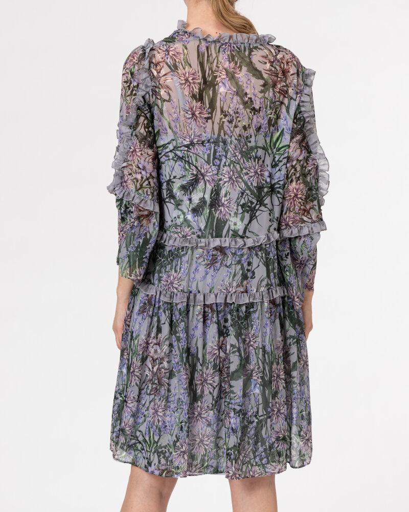 Sukienka Campione 1873530_120010_352 szary - fot:4