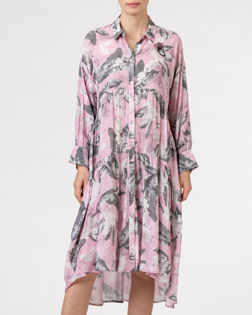 Sukienka Campione 1873132_120010_90392 różowy