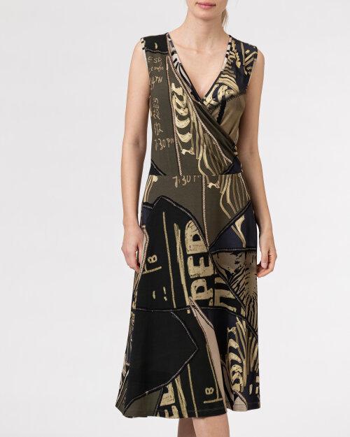 Sukienka Campione 1583524_120010_95 zielony