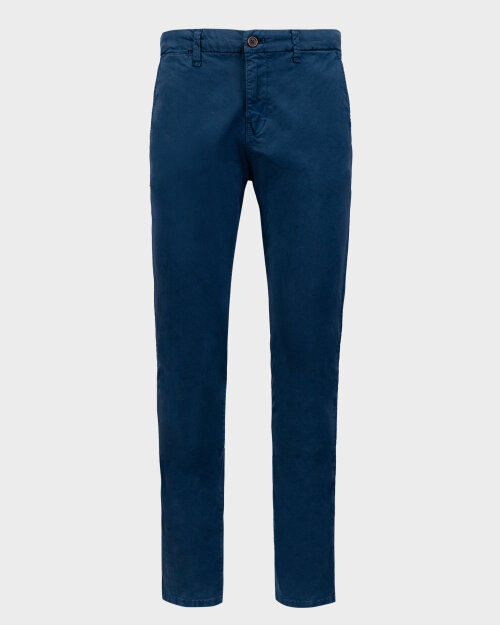 Spodnie Mustang 1010878_5229 niebieski