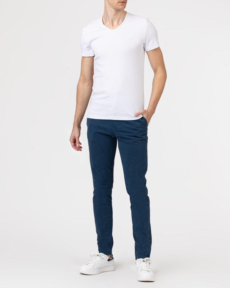 Spodnie Mustang 1010878_5229 niebieski - fot:5
