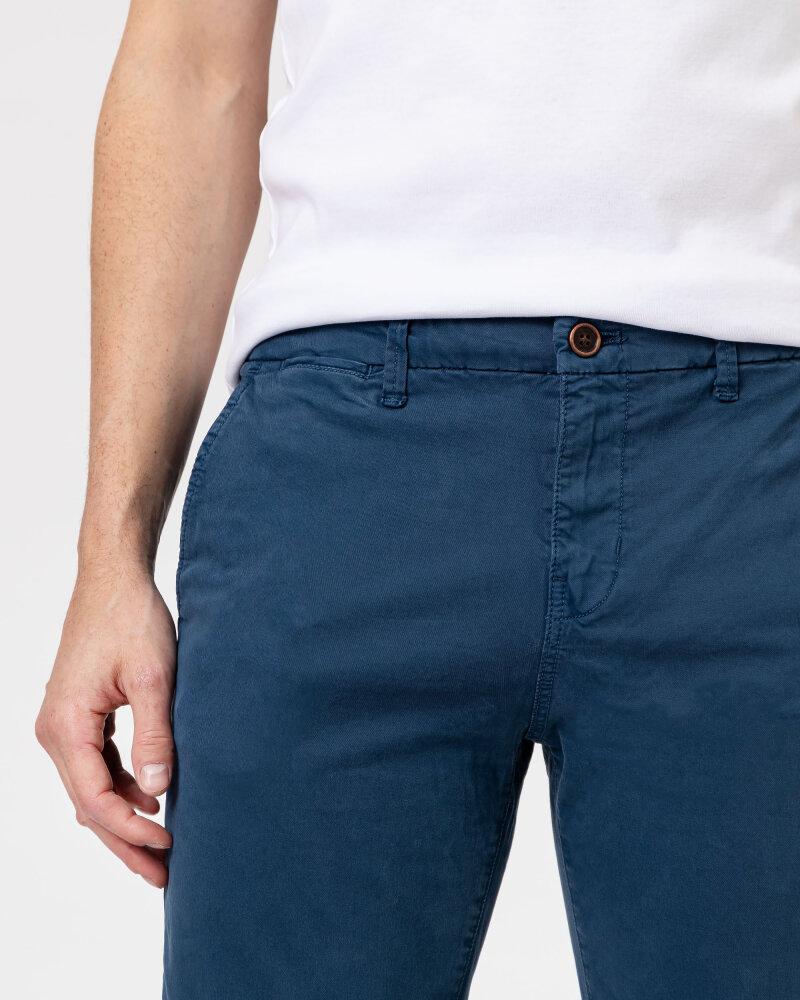 Spodnie Mustang 1010878_5229 niebieski - fot:3