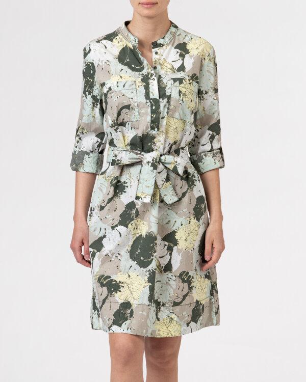 Sukienka Camel Active 5E05309926_90 zielony